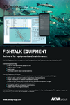 cover fishtalk equipment