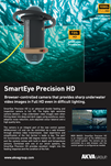 cover smarteye precision