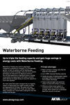 cover waterborne feeding