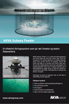 akva subsea feeder