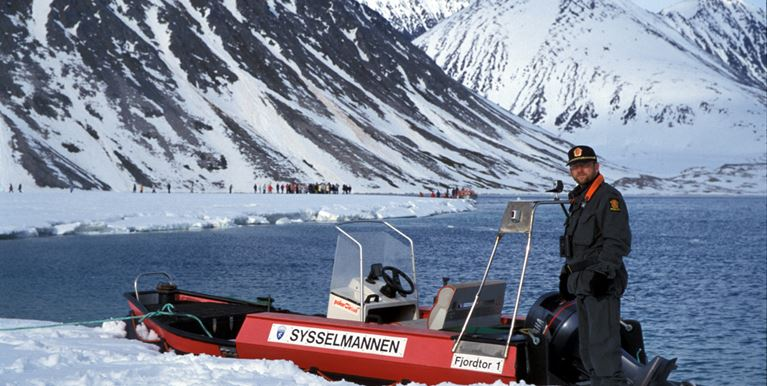 the-coast-guard-on-svalbard