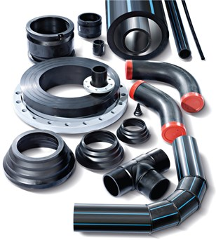 AKVA group offers all components required for a complete pipe installation