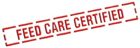 feed care certifited